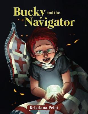 Bucky and the Navigator (Paperback)