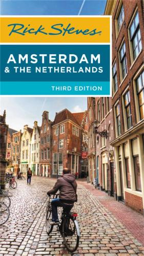 Rick Steves Amsterdam & the Netherlands (Third Edition) (Paperback)