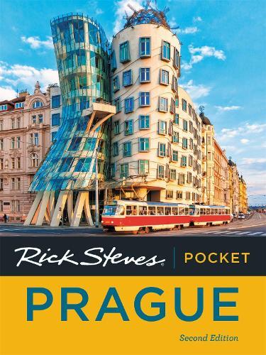 Rick Steves Pocket Prague (Second Edition) (Paperback)