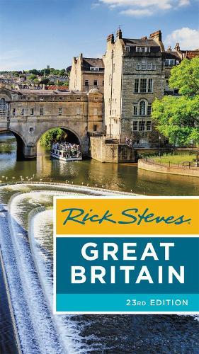 Rick Steves Great Britain (Twenty-third Edition) (Paperback)