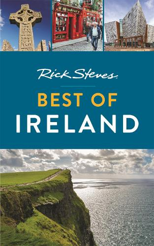 Rick Steves Ireland (Twentieth Edition) (Paperback)