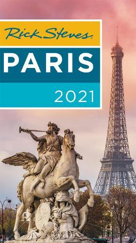 Rick Steves Paris (Paperback)
