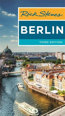 Rick Steves Berlin (Third Edition) (Paperback)