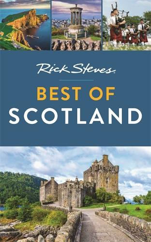 Rick Steves Best of Scotland (Second Edition) (Paperback)
