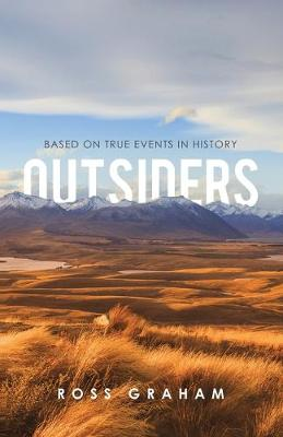 Outsiders (Paperback)