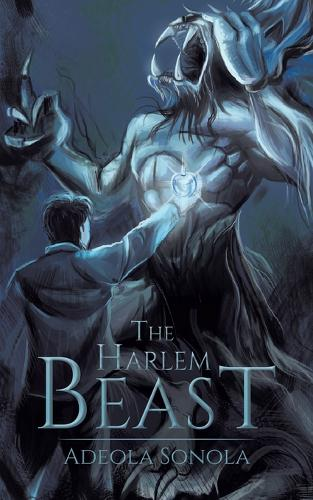 The Harlem Beast (Paperback)