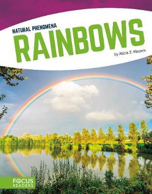Natural Phenomena: Rainbows (Paperback)
