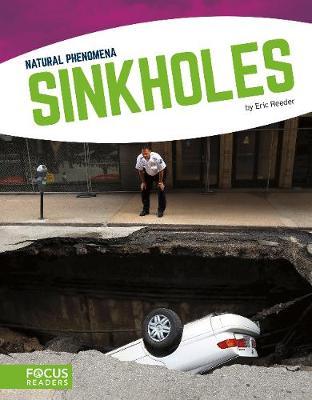 Natural Phenomena: Sinkholes (Paperback)