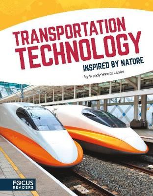 Inspired by Nature: Transportation Technology (Paperback)