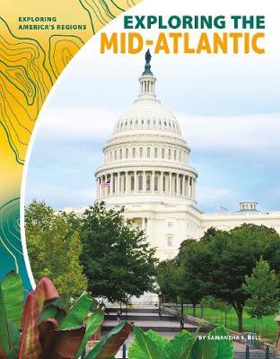 Exploring the Mid-Adlantic (Paperback)
