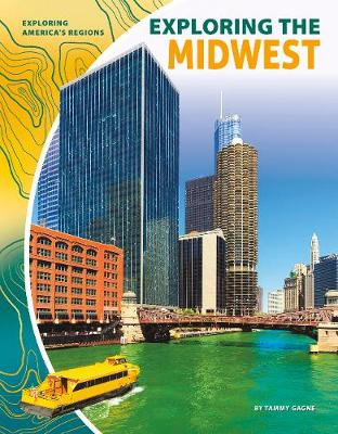 Exploring the Midwest (Paperback)