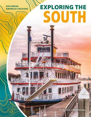 Exploring the South (Paperback)