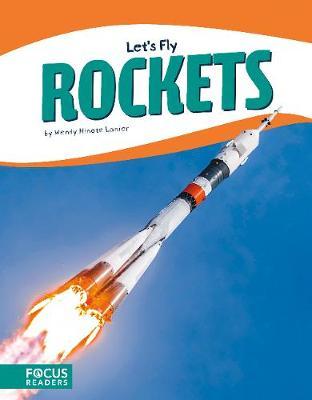 Let's Fly: Rockets (Paperback)