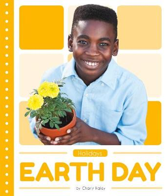 Holidays: Earth Day (Paperback)