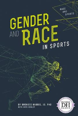 Gender and Race in Sports (Paperback)