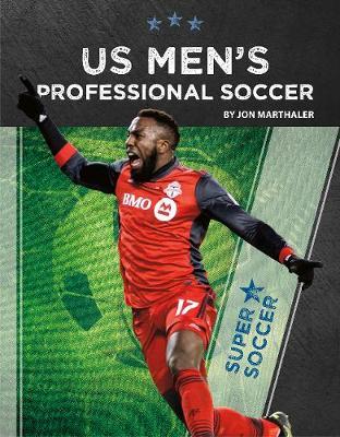 US Men's Professional Soccer (Paperback)