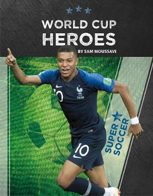 World Cup Heroes (Paperback)
