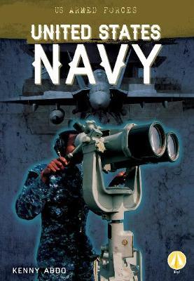 United States Navy (Paperback)