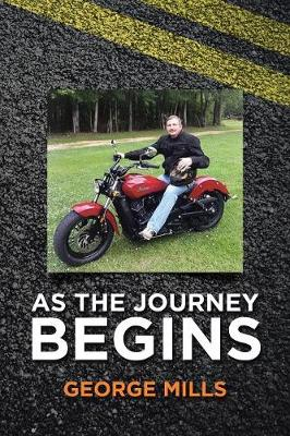 As the Journey Begins (Paperback)