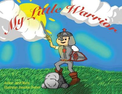 My Little Warrior (Paperback)