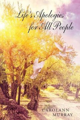 Life's Apologies for All People (Paperback)