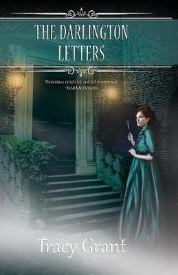 The Darlington Letters - Rannoch Fraser Mysteries 16 (Paperback)
