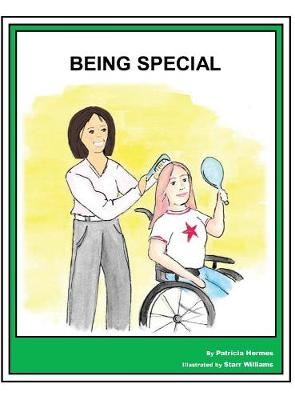 Story Book 11 Being Special - Story Book for Social Needs 11 (Hardback)