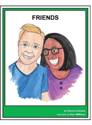 Story Book 10 Friends - Story Book for Social Needs 10 (Hardback)
