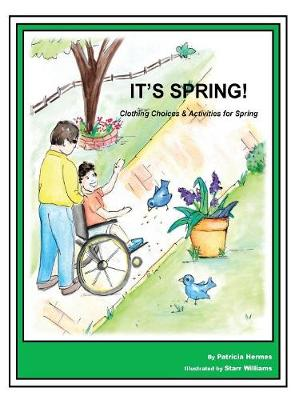 Story Book 2 It's Spring! - Story Book for Social Needs 2 (Hardback)