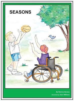 Story Book 1 Seasons - Story Book for Social Needs 1 (Hardback)