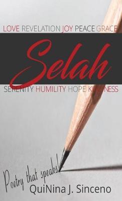 Selah: Poetry that Speaks (Paperback)