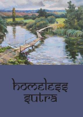 Homeless Sutra (Paperback)