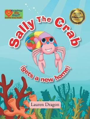 Sally the Crab (Hardback)