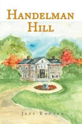 Handelman Hill (Paperback)