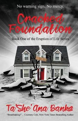Cracked Foundation - Eruption of Life 1 (Paperback)