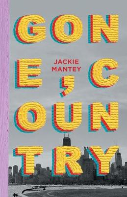 Gone, Country (Paperback)