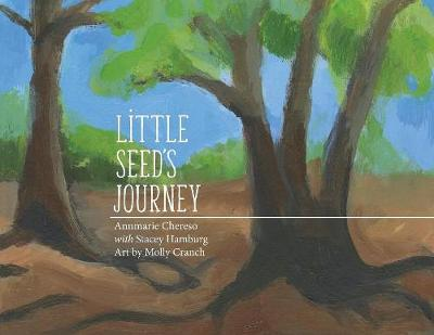Little Seed's Journey (Paperback)