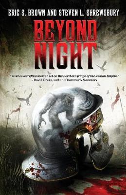 Beyond Night (Paperback)