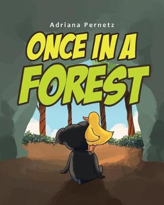 Once in a Forest (Paperback)