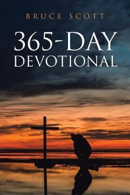 365-Day Devotional (Paperback)