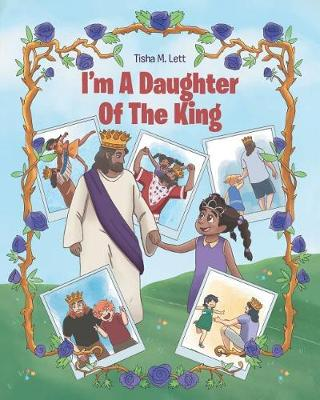 I'm a Daughter of the King (Paperback)