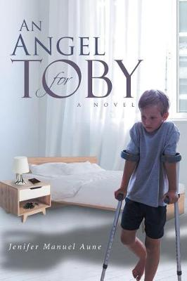 An Angel for Toby (Paperback)