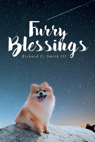 Furry Blessings (Paperback)