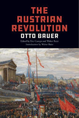 The Austrian Revolution (Paperback)