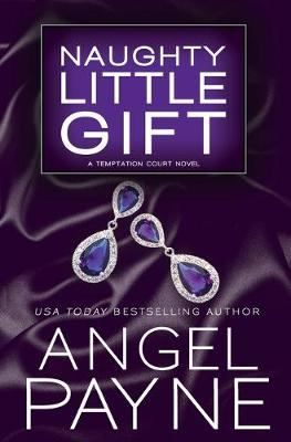Naughty Little Gift - Temptation Court 1 (Paperback)