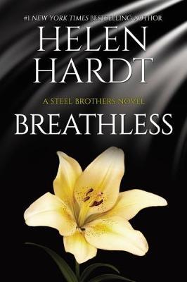 Breathless - Steel Brothers Saga 10 (Paperback)