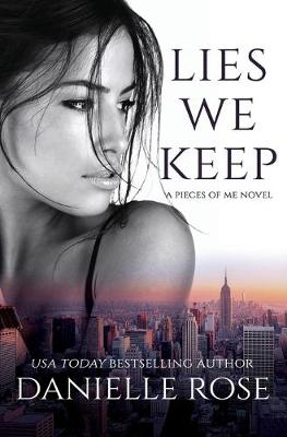 Lies We Keep - Pieces of Me 2 (Paperback)