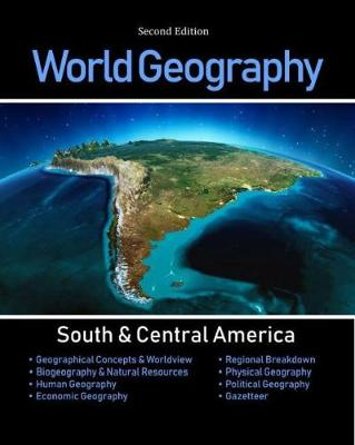 World Geography, Volume 2: South & Central America (Hardback)