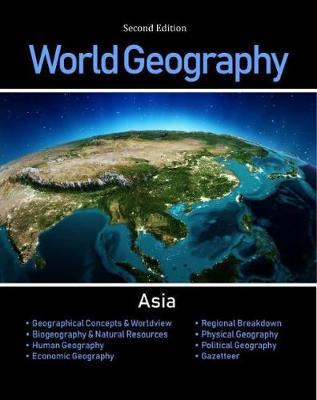 World Geography, Volume 5: Asia (Hardback)