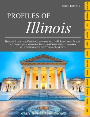 Profiles of Illinois, (2020) (Paperback)